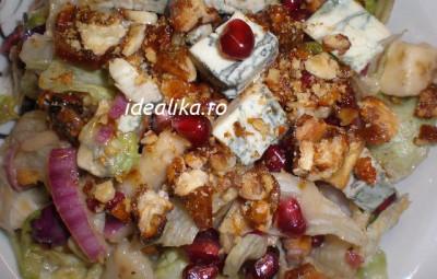 Salata Roquefort