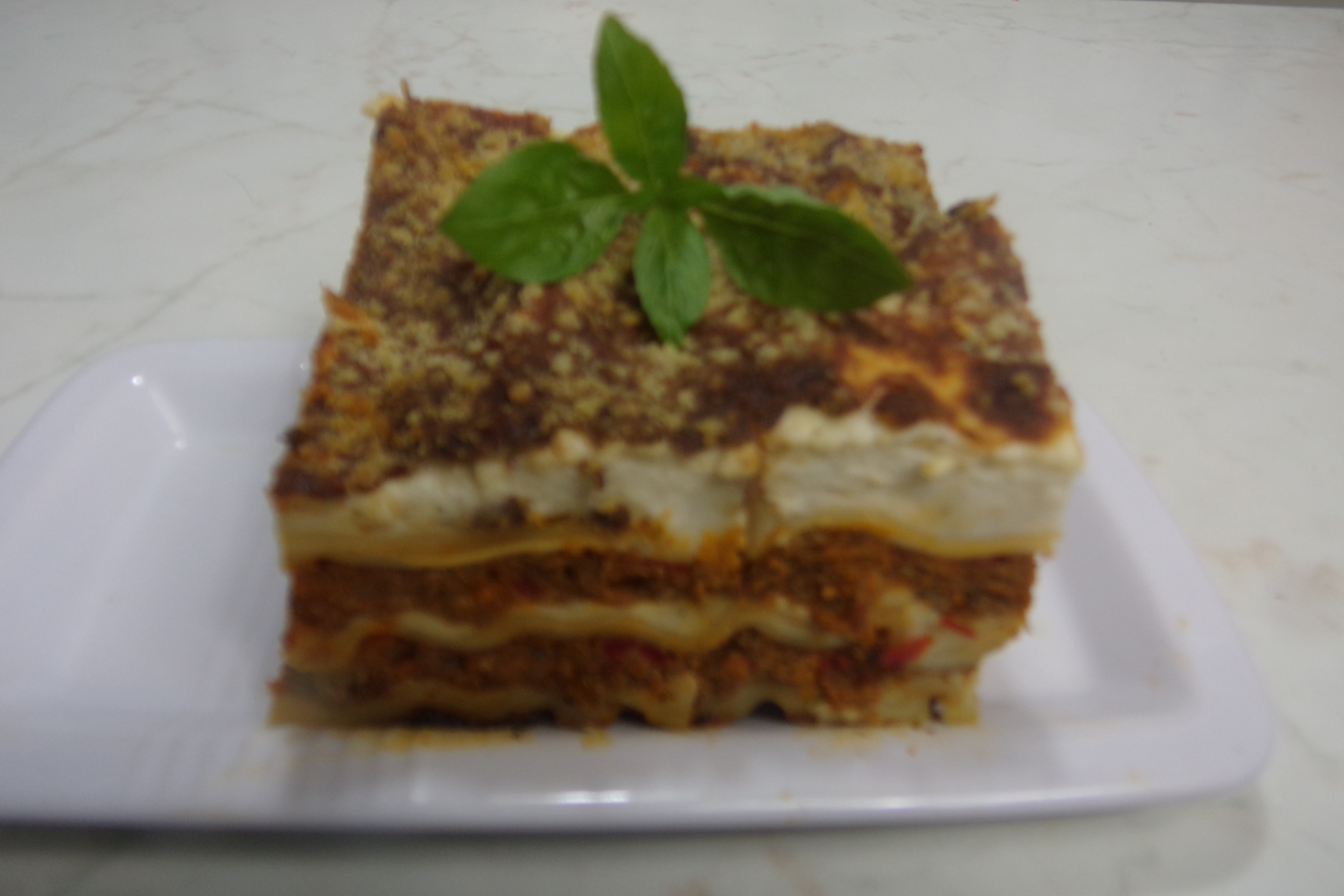Lasagna Bolognese – Reteta video