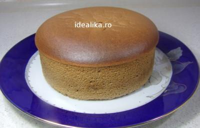 blat de tort cu ness