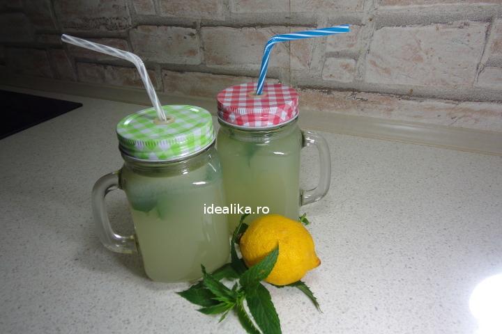 Limonada medicament complet – Reteta video