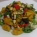Curry de pui cu orez