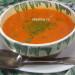 Supa de rosii pentru iarna