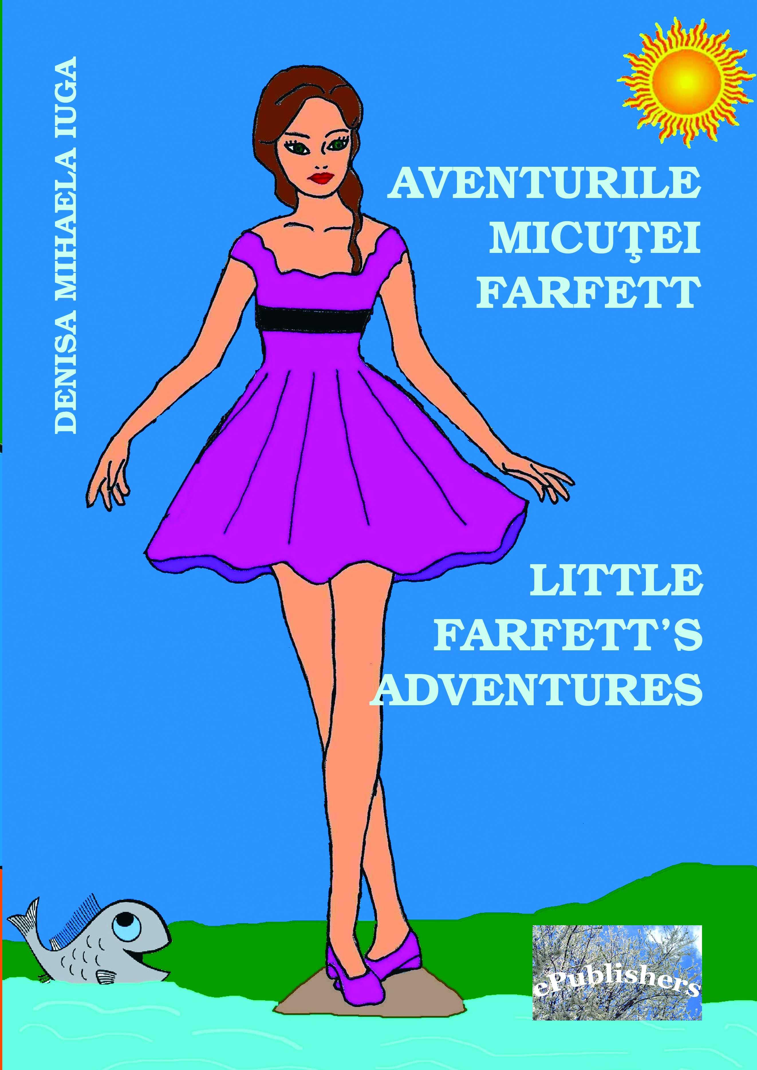 Aventurile micuţei Farfett