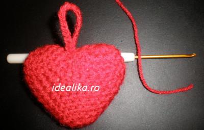 Inima 3 D